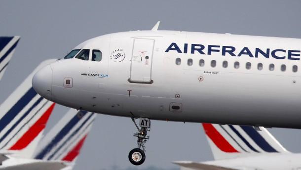 Accor Hotels will bei Air France-KLM mitfliegen