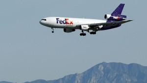 Fedex kauft den Logistiker TNT Express