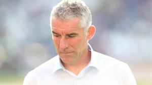Hamburger SV entlässt Trainer Mirko Slomka
