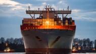 China und die Vereinigten Staaten steuern in ihrem Handelskonflikt auf eine neue Eskalationsstufe zu.