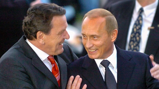 SPD strebt neuen Umgang mit Moskau an