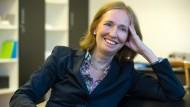Emily Haber im Bundesministerium des Innern in Berlin (Archivbild)
