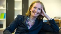 Emily Haber wird Botschafterin in Washington