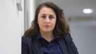 """Die Frankfurter Anwältin Seda Basay-Yildiz, erhielt ein Drohschreiben mit dem Absender """"NSU 2.0"""""""