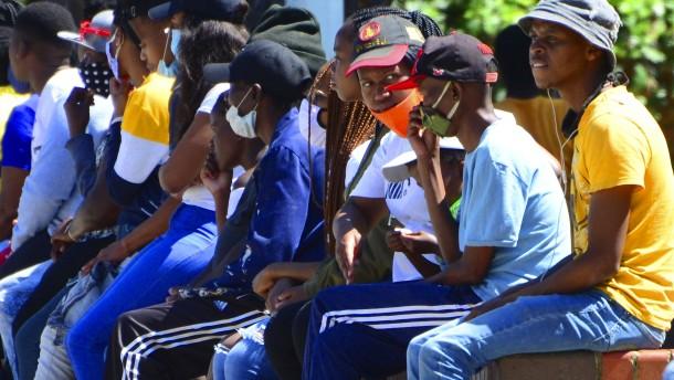 Corona-Impfungen in Afrika wohl nicht vor Ende 2021 verfügbar