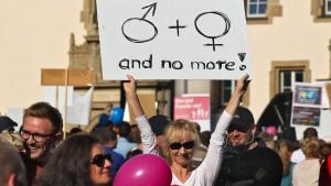 Die Gender-Ideologie spaltet das Land