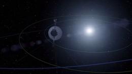 Voyager 2 erreicht interstellaren Raum