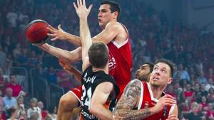 Ein Vorgeschmack auf eine NBA für Europa