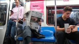 Apple schreckt die Zeitungsverlage auf