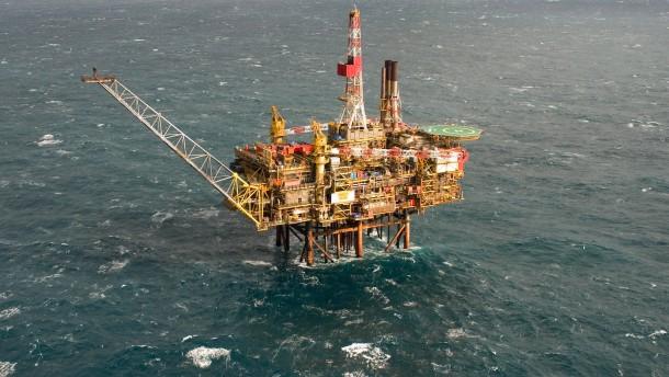 Verschärfte Sicherheitsregeln für Ölplattformen