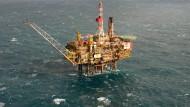Ölpreis steigt so schnell wie seit sieben Jahren nicht