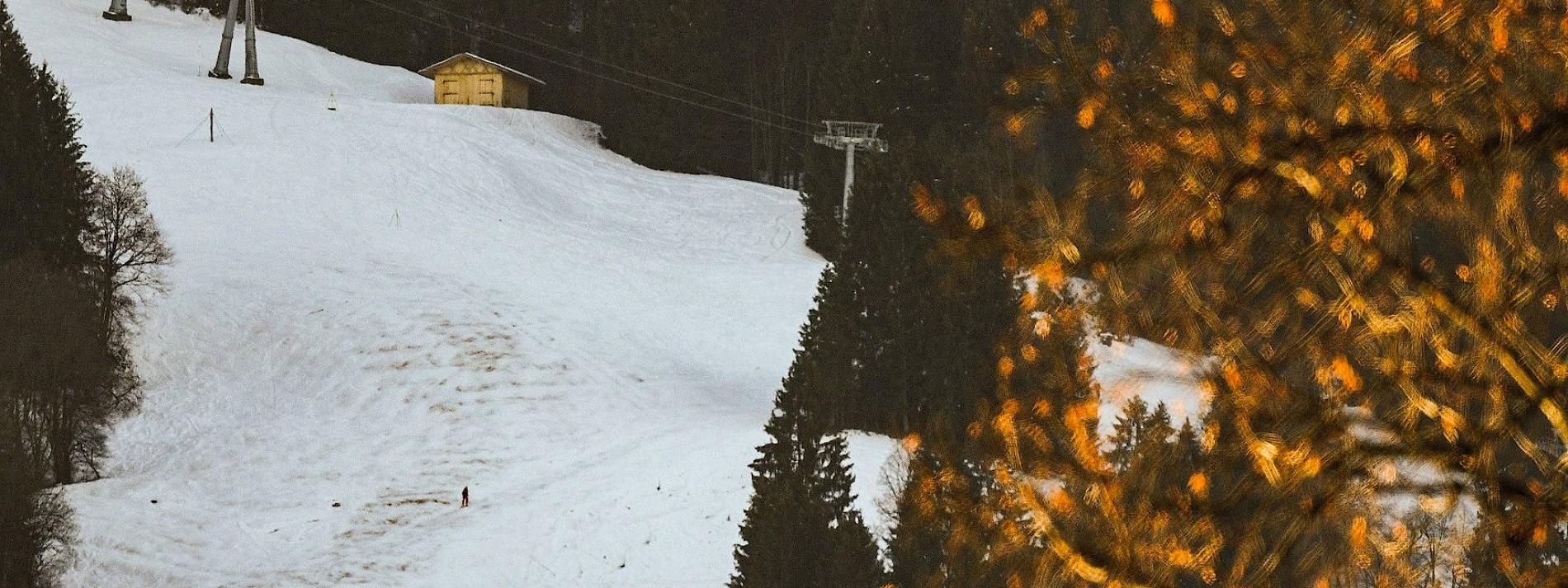 Garmisch beendet die Skisaison