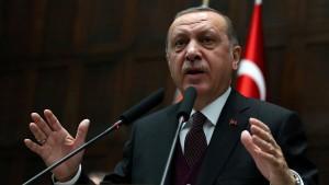 Menschenrechtler sehen Erosion des Rechtsstaats
