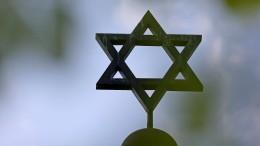 Junge Juden wandern aus