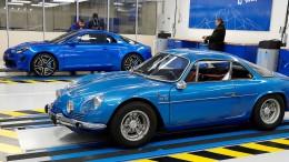 Renault verkauft so viele Autos wie noch nie