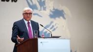 Steinmeier greift abermals Trump an