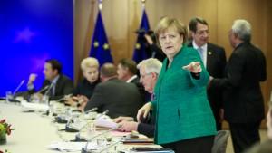 EU startet zweite Phase der Brexit-Verhandlungen