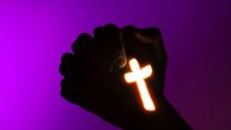 """""""Der massenhafte Tod wird auch für Atheisten ein Problem"""""""