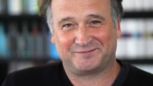 Jörg Bong hört auf
