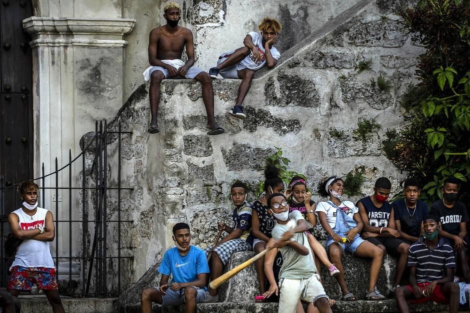 Warten auf bessere Zeiten: Kuba im Oktober 2020