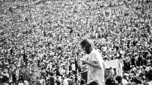 Woodstock-Revival abgesagt