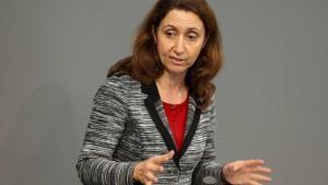 Türkischstämmige Abgeordnete fürchten um ihre Sicherheit