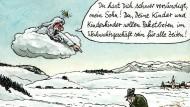Witze für Deutschland