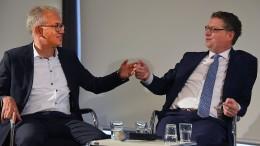 Und plötzlich hat die SPD wieder eine Machtoption