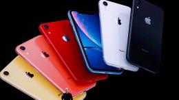 Coronavirus könnte Zeitplan für neues iPhone gefährden