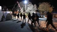 Pakistans Sicherheitskräfte lieferten sich einen stundenlangen Kampf mit den Angreifern.