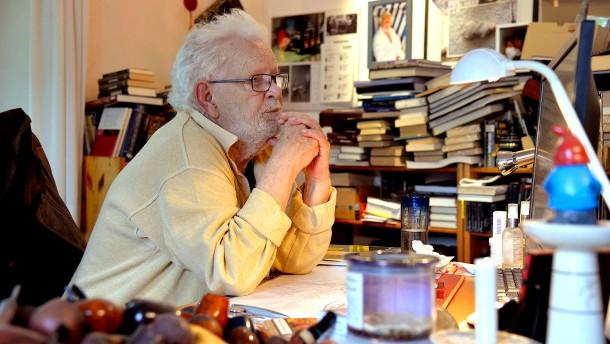 Jacques Berndorf hört auf zu schreiben