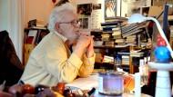 Genug ist genug: Bestseller Autor Jaques Berndorf lässt das Schreiben sein.