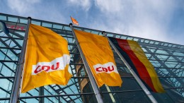 CDU-Präsenzparteitag im Dezember wird offenbar verschoben