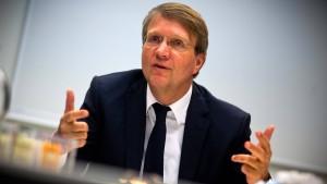 Pofalla verlässt Bundesregierung - SPD legt sich fest