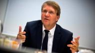 Kanzleramtsminister Ronald Pofalla