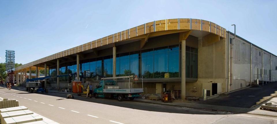 Möbelhaus Weil Am Rhein hanau-steinheim: neue angebote auf möbel-erbe-areal