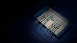 Sanofi will Biontech-Pfizer-Impfstoff in Frankfurt produzieren