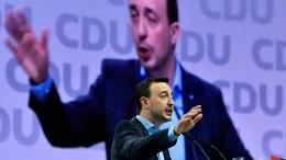 CDU will Einsatz umstrittener Upload-Filter vermeiden