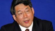 Politiker auf Ministerebene wegen Korruption verurteilt