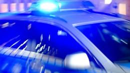 Polizei beendet Geiselnahme an Tankstelle