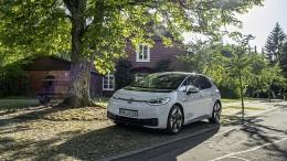 Was Elektroautos können