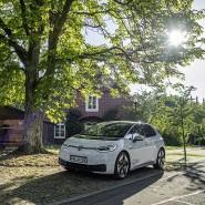 Elektroautos sind im Kommen: Fahrspaß ist garantiert, Ärger gibt es an anderen Stellen.