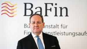 Bafin-Mitarbeiter handelten verstärkt mit Wirecard-Aktien