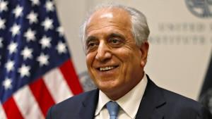 Afghanische Konfliktparteien verhandeln in Qatar