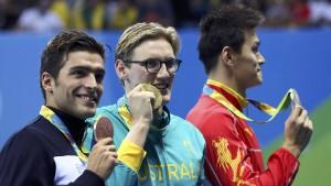 """""""Ich habe weder Zeit noch Respekt für Doping-Betrüger"""""""