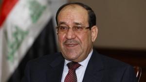 Maliki eröffnet Weg aus der Krise