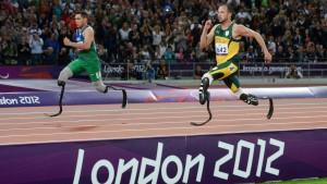 Paralympischer Klassenkampf