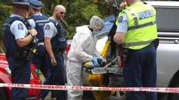 Polizei in Neuseeland findet Leiche von Backpackerin
