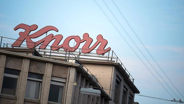 "Knorr benennt ""Zigeunersauce"" um"