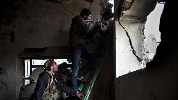 Kurden vor Sieg gegen IS in Kobane